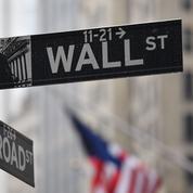 Le Dow Jones finit pour la première fois au-dessus des 30.000 points