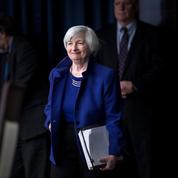 Qui est Janet Yellen, la première femme qui pilotera l'économie américaine?