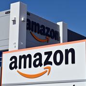 Amazon accusé par une fédération syndicale internationale d'«espionner les travailleurs»