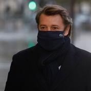 François Baroin presse l'État d'être au « rendez-vous de la réparation du pays »