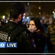 Paris : des centaines de migrants évacués de la place de la République