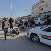 Syrie : cinq morts dans l'explosion d'une voiture piégée en territoire rebelle