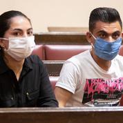 Belgique : un an de prison avec sursis requis contre un policier pour la mort d'une fillette kurde