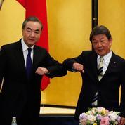 Tokyo et Pékin veulent coopérer mais s'opposent à propos de quelques îles