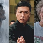 Les Enfants du temps , Ip Man 4 , Une ode américaine ... Les films en ligne de la semaine à voir ou pas