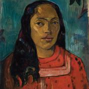 En vedette du salon Fine Arts Paris, un Gauguin inédit fait débat