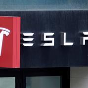 Tesla veut établir près de Berlin «la plus grande usine de batteries» au monde