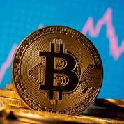 Le bitcoin approche de son plus haut historique