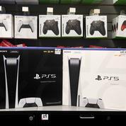 Des Playstation 5 ont-elles été volées par des livreurs ?