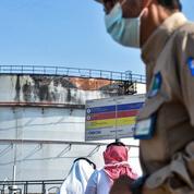 Arabie saoudite : un «grand trou» dans un réservoir d'Aramco après une attaque des Houthis