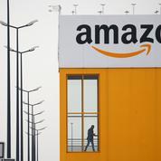 Amazon propose des bonus de 3000 dollars à l'embauche dans certains entrepôts aux États-Unis
