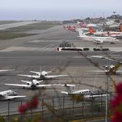 Transport aérien : 2020, l'année du désastre