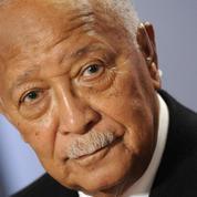États-Unis : décès du premier maire noir de New York à 93 ans