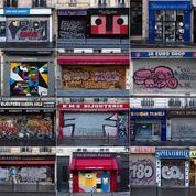 Réouverture des commerces: à Paris, les commerçants pourront étendre leurs étalages sur le trottoir