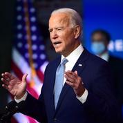 Joe Biden assure que les États-Unis sont «prêts à guider le monde»