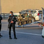 Un Palestinien soupçonné d'une attaque à la voiture-bélier tué par la police israélienne