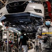 L'usine de Flins de Renault dédiée au reconditionnement