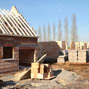 États-Unis: légère baisse des ventes de maisons neuves en octobre