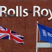 Le motoriste Rolls-Royce ferme pour un mois une usine en grève