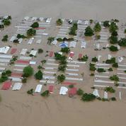 Nicaragua: lourd bilan après le passage de deux ouragans