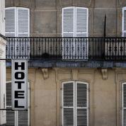 L'hôtellerie estime avoir été entendue par le gouvernement, tout en jugeant son aide insuffisante