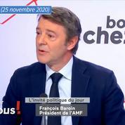 Covid-19 : «hypocondriaque», François Baroin se «méfie de tout, y compris des vaccins»