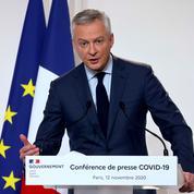 Sous pression, Bercy collecte la «taxe Gafa»