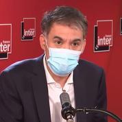 Présidentielle 2022 : pour Olivier Faure, la «refondation» du PS doit passer par un changement de nom