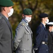 L'Allemagne réhabilite les soldats discriminés à cause de leur homosexualité