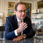 Hollande propose «Socialistes» comme nouveau nom du PS