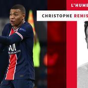 Ligue des champions : Paris, c'était le néant