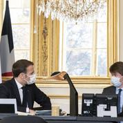 DuoDay : une journée avec Emmanuel Macron, le privilège de Théophile, jeune trisomique