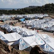 Pacte migratoire : les pays en première ligne réclament une solidarité accrue