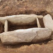 «Un acte d'une stupidité sans nom»: un chantier archéologique vandalisé dans le Finistère