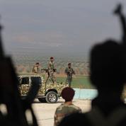 Syrie : huit combattants pro-Iran tués dans des frappes israéliennes