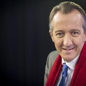 Christophe Barbier quitte L'Express