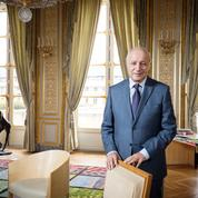 Laurent Fabius annonce un nouveau dispositif de suivi des QPC