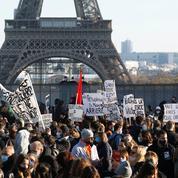 «Sécurité globale» : «marche» interdite, les syndicats de journalistes déclinent une rencontre avec Castex
