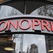 Monoprix: 18 élus CGT devant la justice pour le blocage d'un magasin en septembre