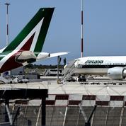 L'Italie annonce les premiers vols «Covid-free» entre Europe et États-Unis