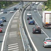 Coronavirus: le transport routier moins touché par le reconfinement