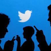 Sur Twitter, «les vraies informations ne chassent pas les fausses », prévient le CSA.