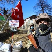 Karabakh : la Turquie condamne un texte voté par le sénat français