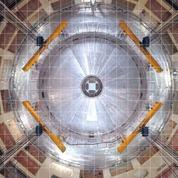 La fusion nucléaire, avenir de l'humanité ?