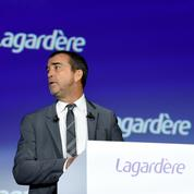 Lagardère: les actionnaires jouent leur deuxième chance, décision le 17 décembre