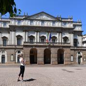 Face au Covid, la Scala de Milan dégaine un grand show virtuel pour «revoir les étoiles»