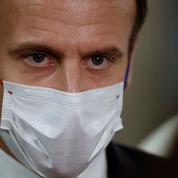 Macron présidera un Conseil de défense écologique vendredi