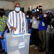 Présidentielle au Burkina Faso : Roch Marc Christian Kaboré réélu au 1er tour pour un deuxième mandat
