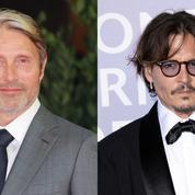 Les Animaux fantastiques : Mads Mikkelsen remplace Johnny Depp dans le rôle de Grindelwald