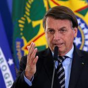 Brésil : Bolsonaro ne se fera pas vacciner contre le Covid-19